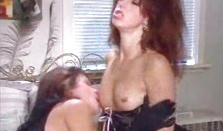 Ébano porn sub español MILF músculo