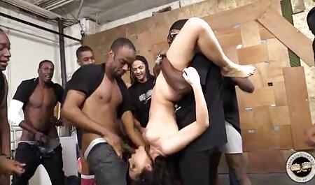 Paseo de videos en español de sexo Electra