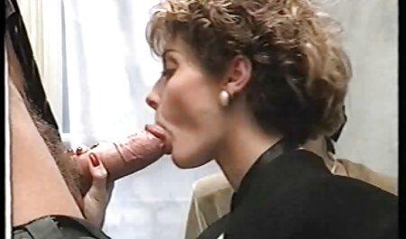 Misha Mayfair Rubia Británica Adolescente videos de hentai en español Animadora Ballbusting