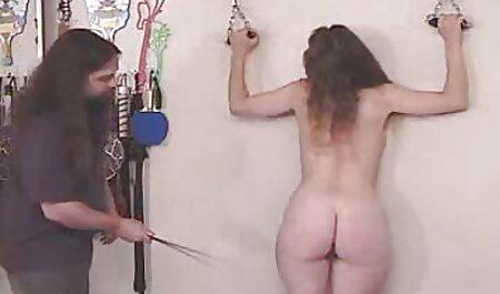 DADDY4K. Cutie recibe un buen castigo de su novio ver peliculas porno en español y ..