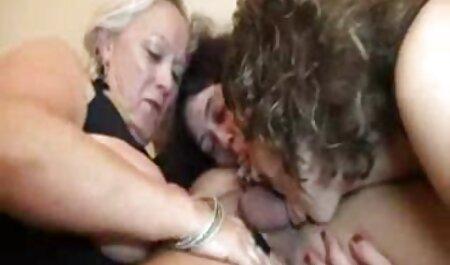 Sexo anal en el ver videos xxx en español banco